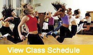 Class Schedule 3