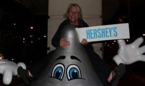 Diane-at-Hershey