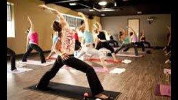 Yoga Lean