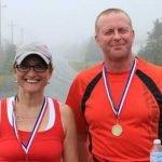 Lori & Greg