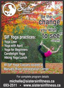 yoga fall 2017